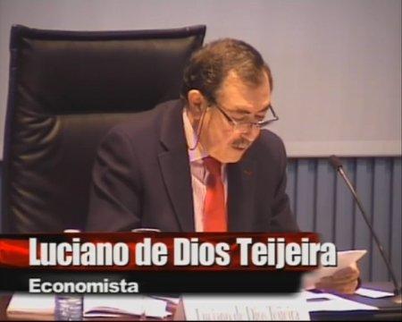Mesa redonda: A administración concursal tras a reforma  - VI Encontro en Galicia de profesionais do Dereito concursal